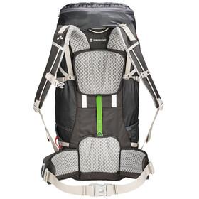 VAUDE Zerum 48+ Backpack Lightweight iron